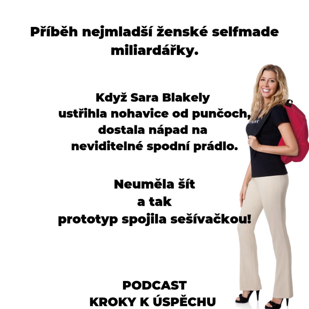 Příběh o nejmladší ženské selfmade miliardářce (1)